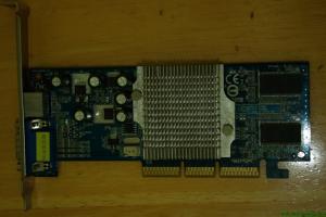 Video Card (AGP)